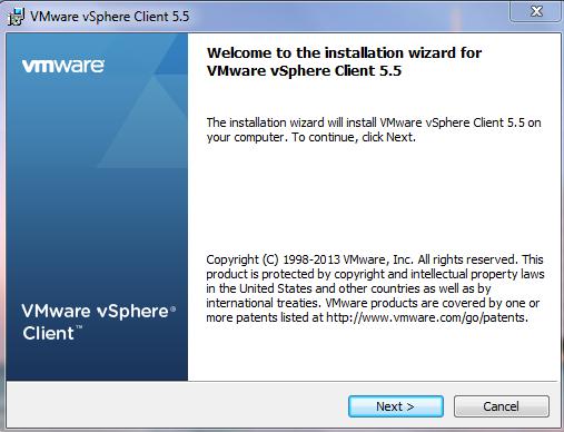 vmware-vpshere-client-kurulumu-2